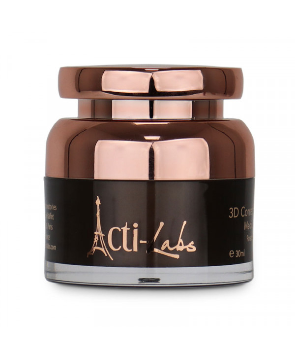 3D Corrector Cream Medium 30ml