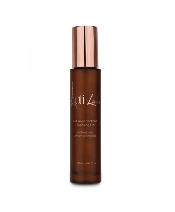 Anti-Imperfections Cleansing Gel