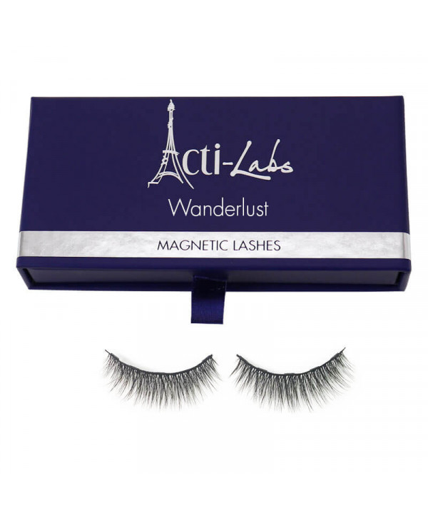 Wanderlust - Additional Magnetic Lashes