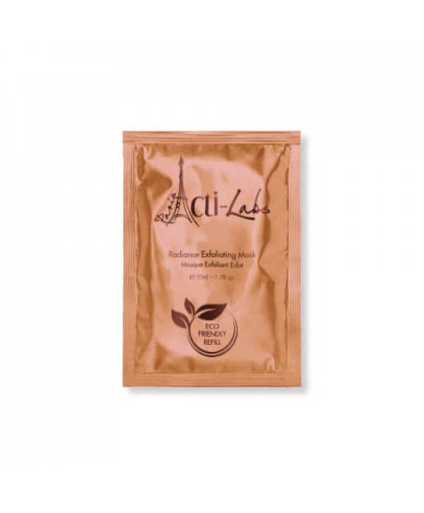 ECO-REFILL - Radiance Exfoliating Mask