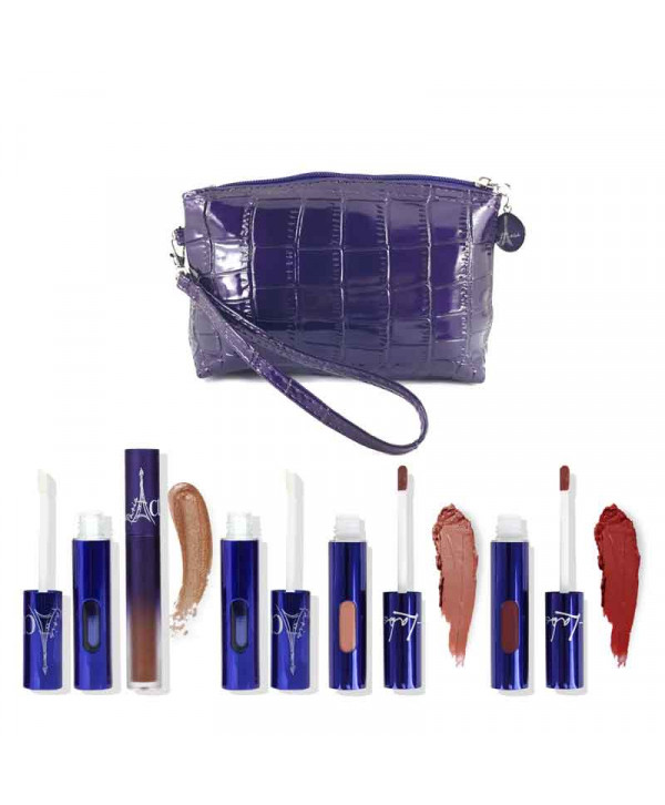 Small Cosmetic Bag Set